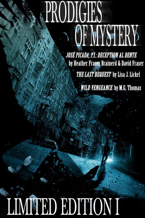 Prodigies of Mystery: Limited Edition I (Prodigies of Mystery #1)