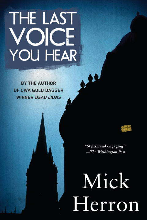 Last Voice You Hear