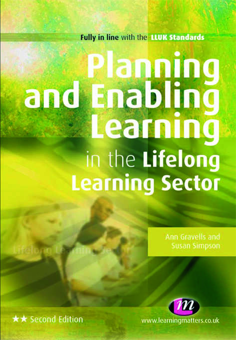planning and enabling learning 2 essay The aim of this essay is to identify and discuss the significance of relevant theories and principles of learning and communication i will analyse the impact of theories of learning i will aim to identify and discuss the correlation between my own teaching practices and learning theory and develop.