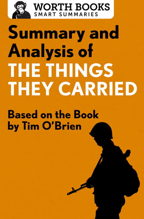 an analysis of the importance of the title in tim obriens O'brien's interest in truth-telling and war is not unique one of his important predecessors is ernest hemingway, whose collection of short stories and vignettes in our time provides an important model for the organization of o'brien's book the things they carried.