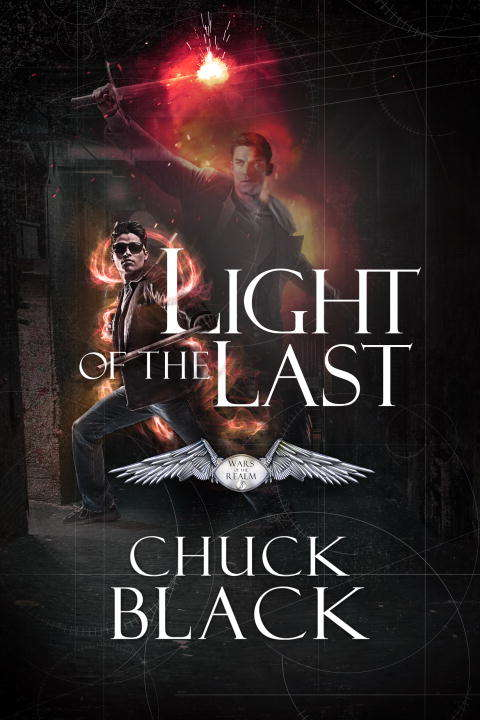 Light of the Last: Wars of the Realm, Book 3 (Wars of the Realm #3)