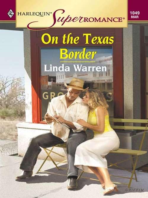 On The Texas Border
