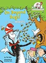 On Beyond Bugs! All About Insects: All About Insects (Cat In The Hat's Learning Library)