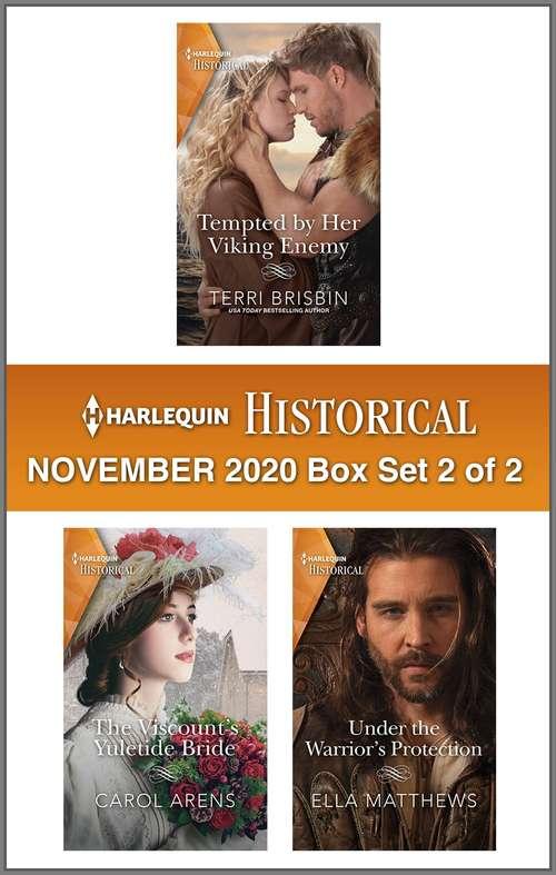 Harlequin Historical November 2020 - Box Set 2 of 2