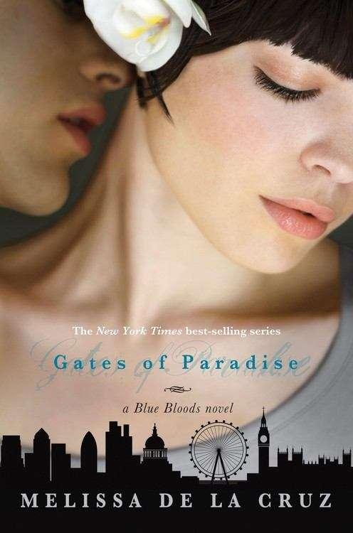 Gates Of Paradise (Blue Bloods #7)