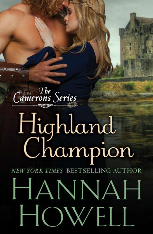 Highland Champion (The Camerons Series #2)