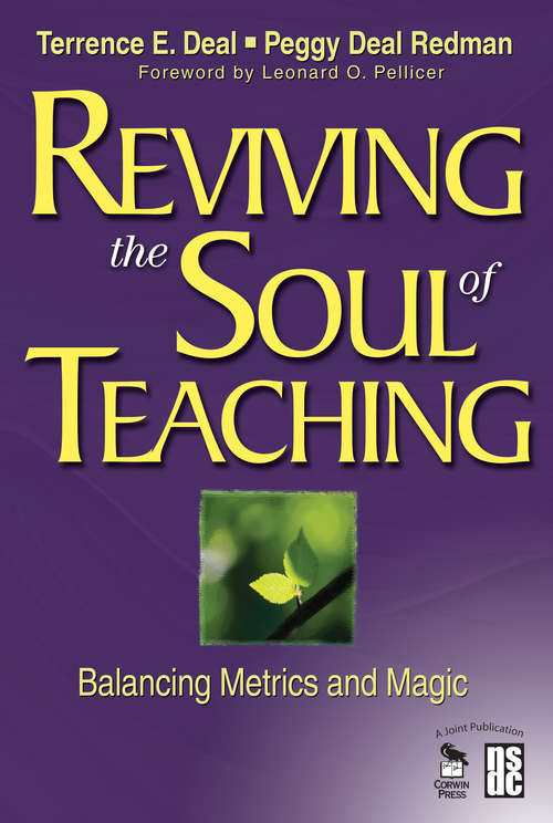 Reviving the Soul of Teaching: Balancing Metrics and Magic