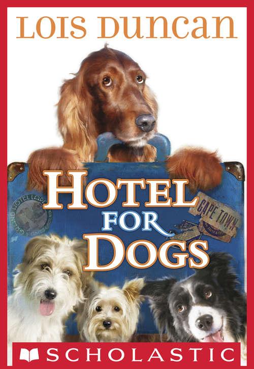 Hotel For Dogs: Movie Novelisation (Playaway Children Ser.)