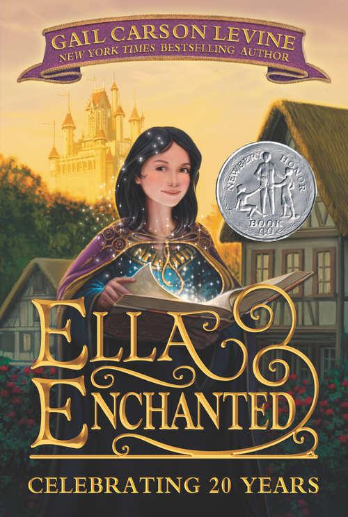 Ella Enchanted (Juvenile Ser.)