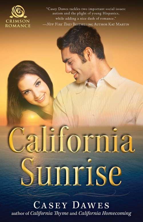 California Sunrise