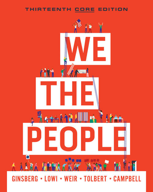 We the People (Core Thirteenth Edition)