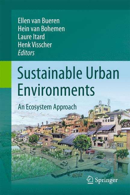 Sustainable Urban Environments