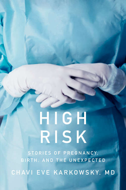 High Risk: A Doctor's Notes On Pregnancy, Birth, And The Unexpected