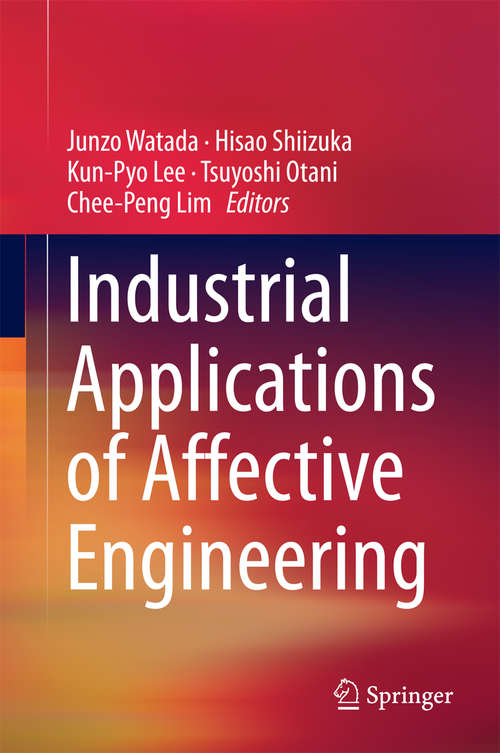 Industrial Applications of Affective Engineering
