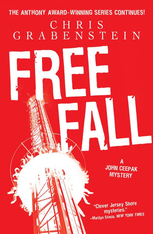 Free Fall (The John Ceepak Mysteries #3)