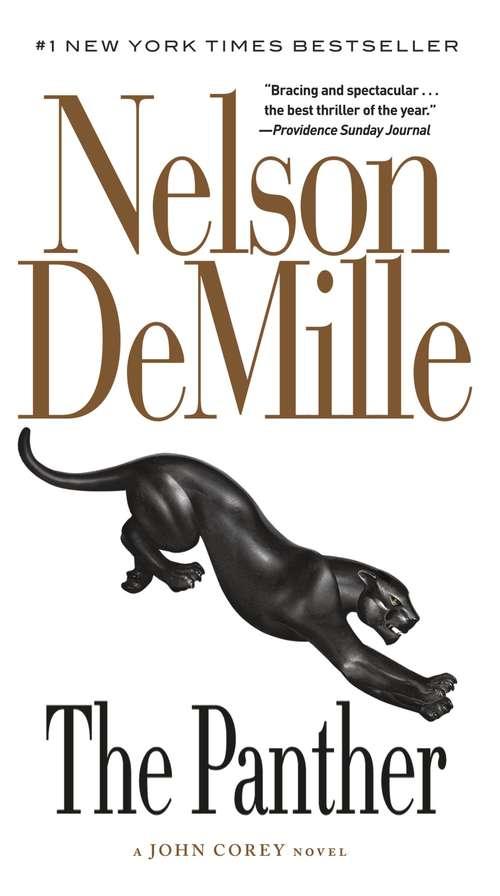 The Panther (A John Corey Novel #6)