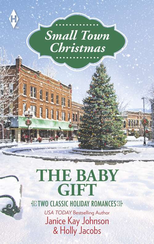The Baby Gift: The Baby Agenda Unexpected Gifts