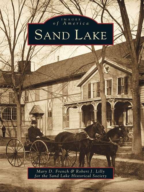 Sand Lake