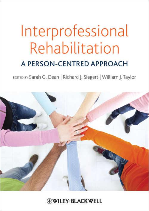 Interprofessional Rehabilitation