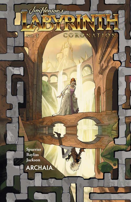 Jim Henson's Labyrinth: Coronation #3 (Jim Henson's Labyrinth: Coronation #3)