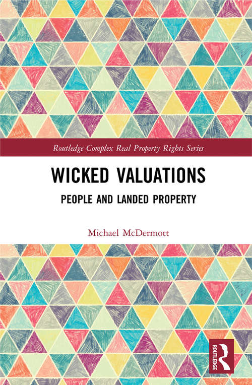 Wicked Valuations