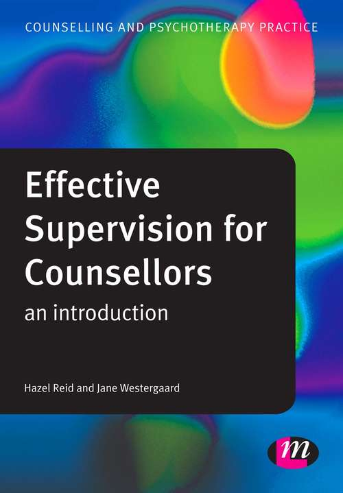 an effective counsellor A look at counselling psychology essay print reference it will also discuss the characteristics of an effective counselor and discuss the importance of.