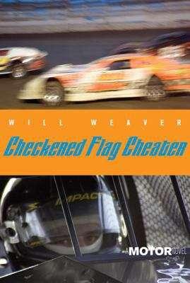 Checkered Flag Cheater (Motor City Novel #3)