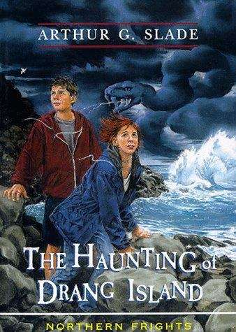 The Haunting of Drang Island (Orca Books)
