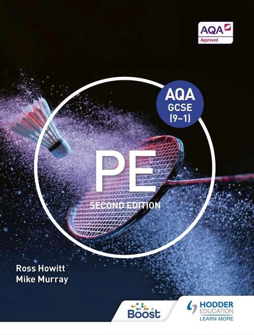 AQA GCSE (9-1) PE Second Edition