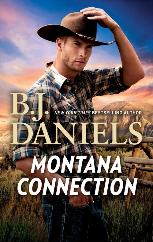 Montana Connection (Cascades Concealed #1)