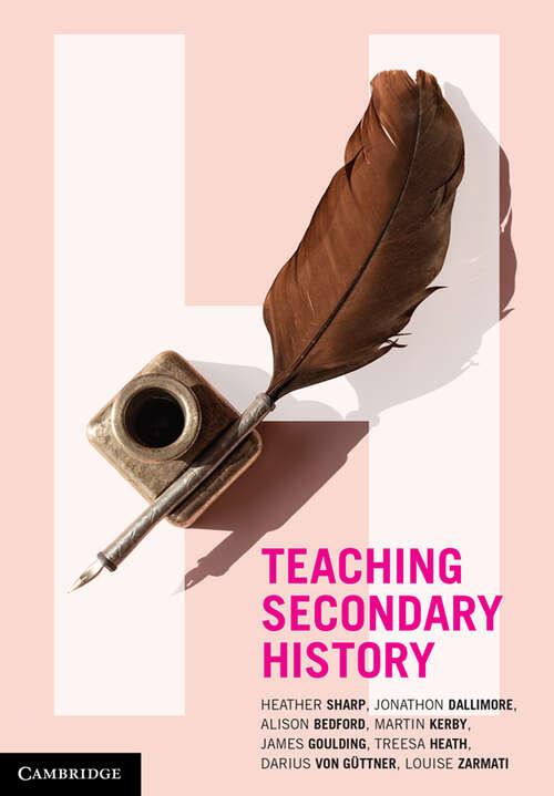 Teaching Secondary History
