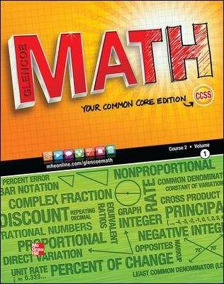 Glencoe Math   Bookshare