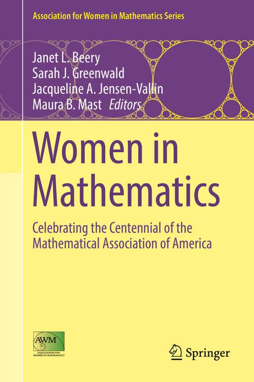 Women in Mathematics