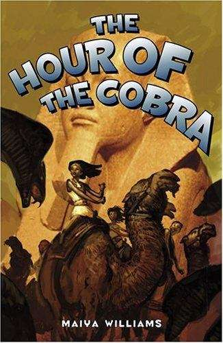 The Hour of the Cobra