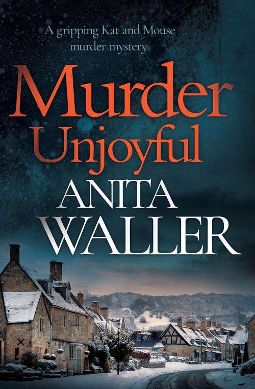Murder Unjoyful: A Gripping Kat and Mouse Murder Mystery