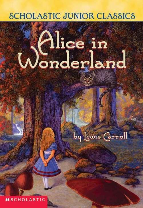 Alice in Wonderland: The Junior Novel