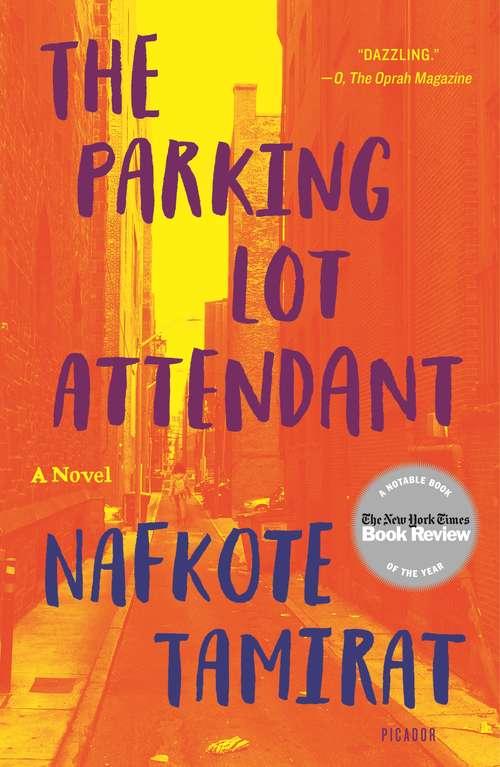 The Parking Lot Attendant   Bookshare