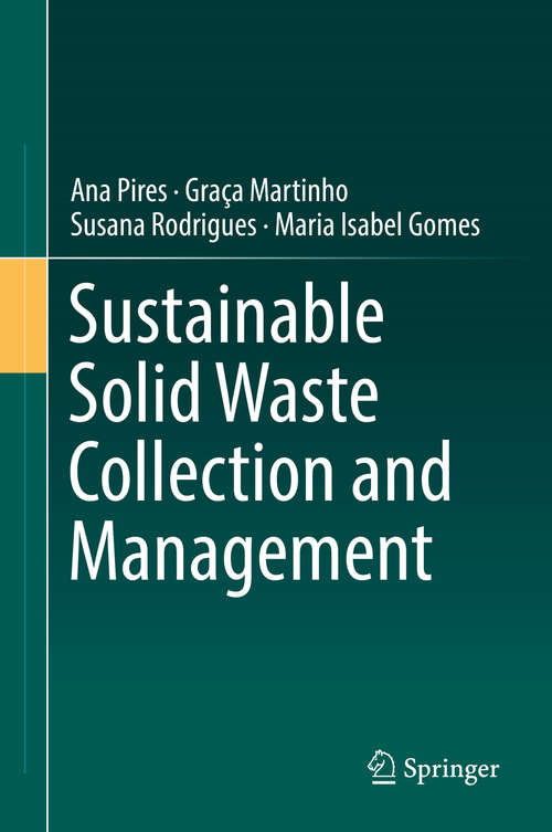 Sustainable Solid Waste Collection and Management