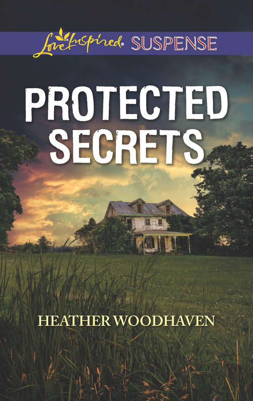 Protected Secrets: Texas Baby Pursuit Protected Secrets Cold Case Cover-up