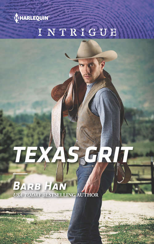 Texas Grit: Two Dauntless Hearts (mission: Six) / Texas Grit (crisis: Cattle Barge) (Crisis: Cattle Barge #3)