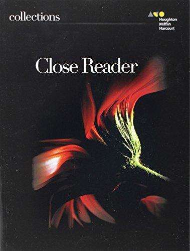 Collections, Grade 9, Close Reader | Bookshare