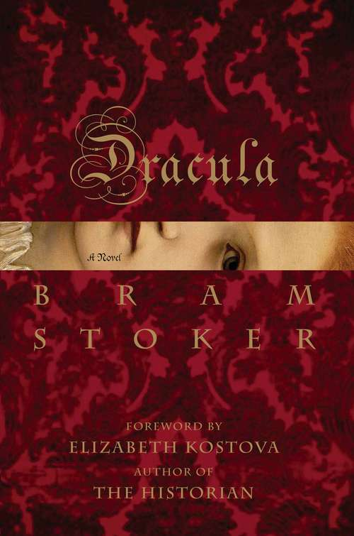 Dracula: Auxiliar Bup (The\black Cat Ser.)