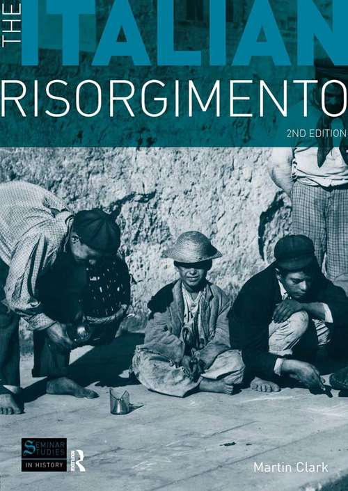 The Italian Risorgimento