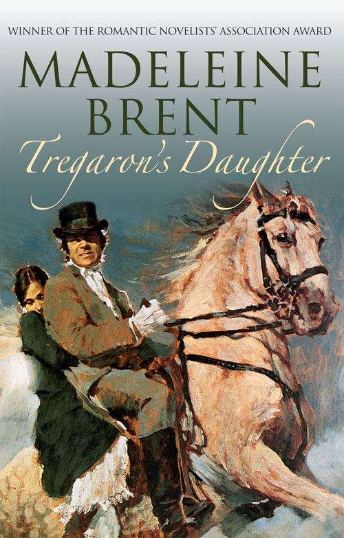 Tregaron's Daughter