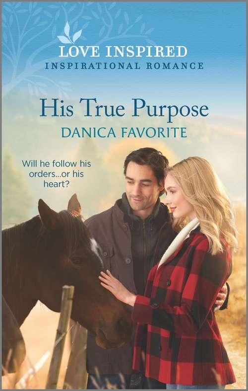 His True Purpose (Double R Legacy #2)