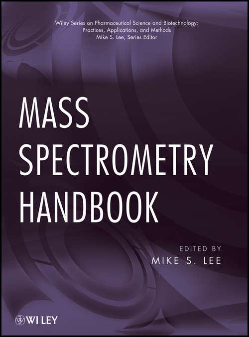 Mass Spectrometry Handbook