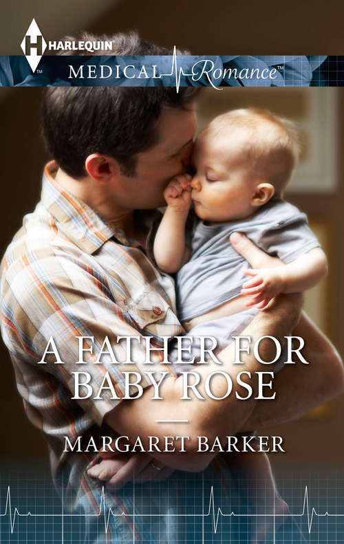 A Father for Baby Rose