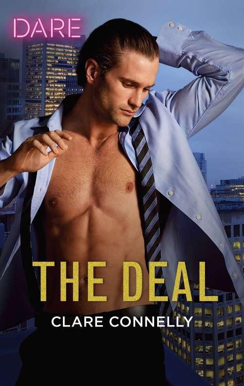 The Deal: A Sexy Billionaire Romance (The Billionaires Club #4)