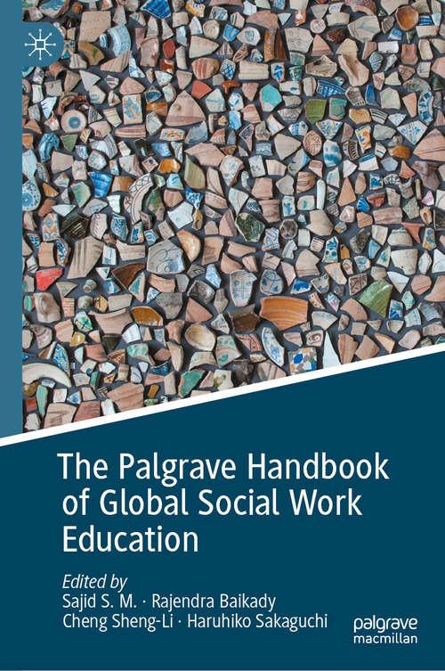 The Palgrave Handbook of Global Social Work Education