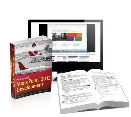 Professional SharePoint 2013 Development eBook and SharePoint-videos.com Bundle